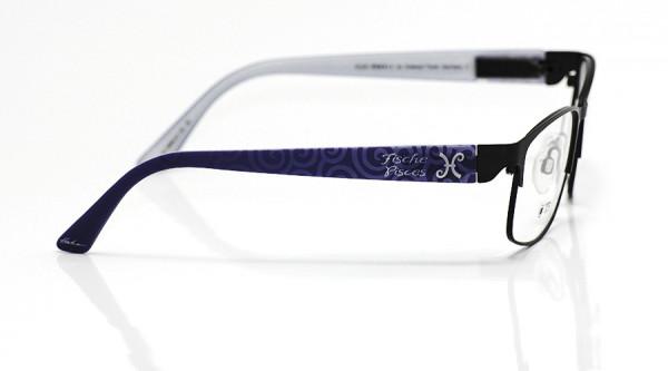 eye:max Wechselbügel 5686.03 Kunststoff blau Fische 135mm