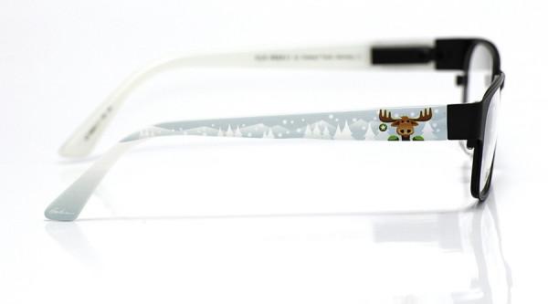 eye:max Wechselbügel 5695.11 Kunststoff Winter Elch 135mm