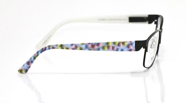eye:max Wechselbügel 5645.05 Kunststoff bunte Schokolinsen 135mm