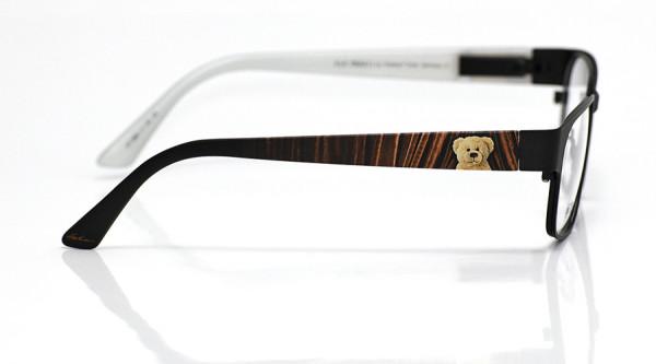 eye:max Wechselbügel 5691.11 Kunststoff ein Teddybär 135mm