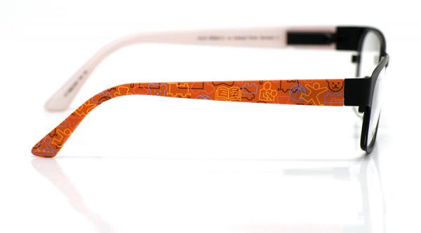 eye:max Wechselbügel 5882.034 Kunststoff Erzieher 135mm