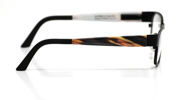 eye:max Wechselbügel 5475.02.135 Kunststoff havanna 135mm