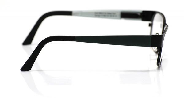 eye:max Wechselbügel 5601.151 Kunststoff grün matt 135mm