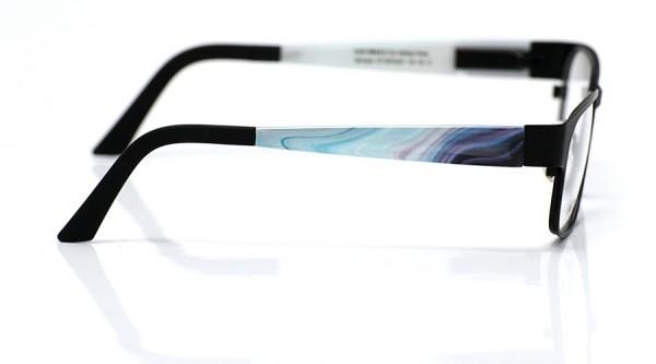eye:max Wechselbügel 5579.021 Kunststoff seidenoptik matt 135mm