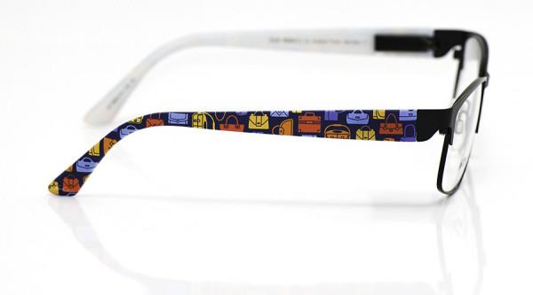 eye:max Wechselbügel 5882.010 Kunststoff Handtaschen 135mm