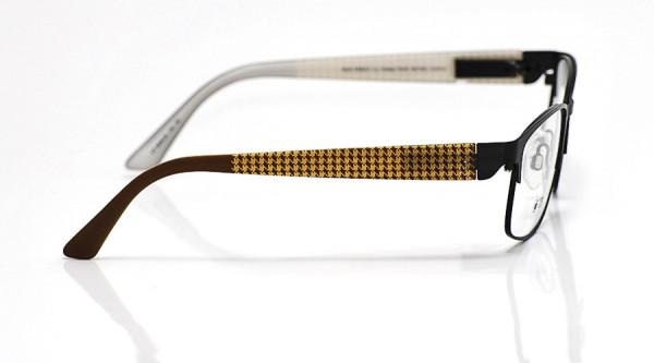 eye:max Wechselbügel 5646.03 Kunststoff Pepita gelb 135mm