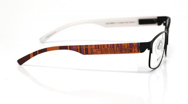 eye:max Wechselbügel 5816.06 Kunststoff Köln 138mm