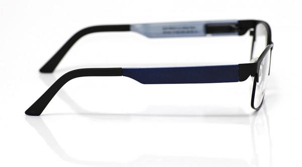 eye:max Wechselbügel 5831.0010 Kunststoff resolution matt 140mm