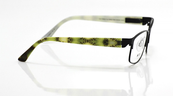eye:max Wechselbügel 5636.01 Kunststoff Kiwi 135mm