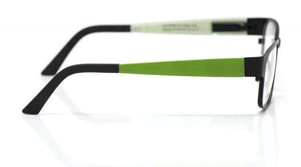 eye:max Wechselbügel 5601.301 Kunststoff Jasmin Green matt 135mm