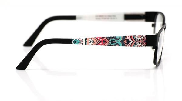 eye:max Wechselbügel 5441.081 Kunststoff Internationale Muster 135mm