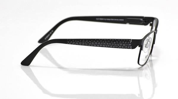 eye:max Wechselbügel 5630.06 Kunststoff Schlangenmuster grau 135mm