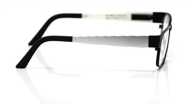 eye:max Wechselbügel 5466.02 Kunststoff Punkte 135mm