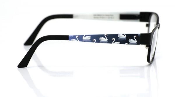 eye:max Wechselbügel 5414.111 Kunststoff Schwäne 135mm