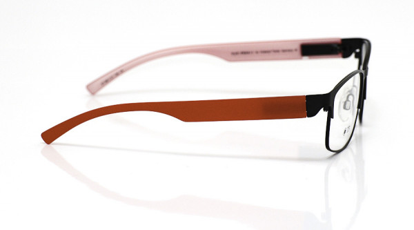 eye:max Wechselbügel 5811.01 Kunststoff rot 138mm