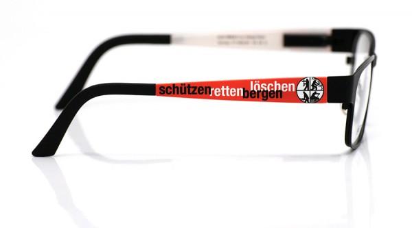 eye:max Wechselbügel 5659.261 Feuerwehr 135mm