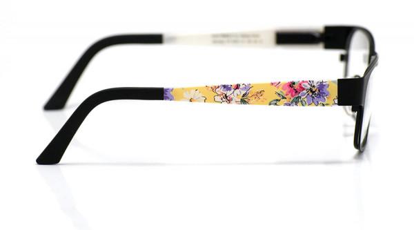 eye:max Wechselbügel 5451.13 Kunststoff Blumenmotiv 135mm