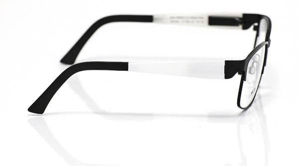eye:max Wechselbügel 5801.09 Kunststoff weifl glänzend 125mm