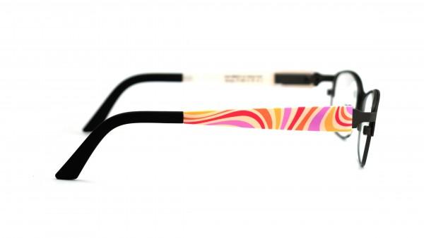 eye:max Wechselbügel 5461.10 Kunststoff Wellen beige, bunt 135mm