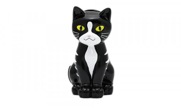 Brillenhalter - Motiv Katze