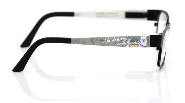 eye:max Wechselbügel 5407.031 Kunststoff Lama 135mm