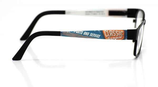 eye:max Wechselbügel 5464.01 Classic America 135mm
