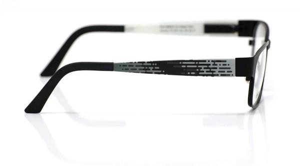 eye:max Wechselbügel 5471.02 Kunststoff Morsezeichen 135mm
