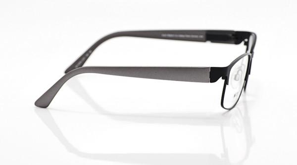 eye:max Wechselbügel 5604.09 Kunststoff grau metallic 135mm