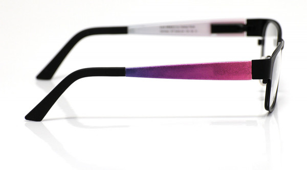 eye:max Wechselbügel 5442.04 Kunststoff Glitzer 135mm