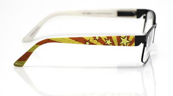 eye:max Wechselbügel 5823.03 Kunststoff Zirkus rot gelb 135mm