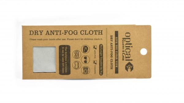 Antibeschlagtuch Optical- Dry Anti-Fog