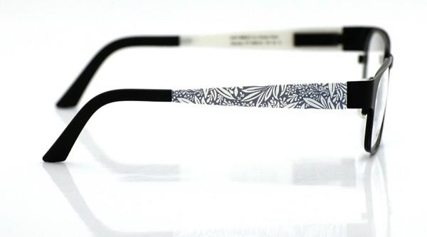 eye:max Wechselbügel 5480.02 Blättermotiv 135mm