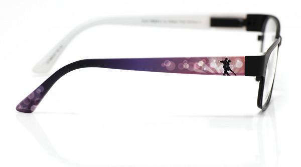 eye:max Wechselbügel 5893.02 Kunststoff Tanzsport 135mm