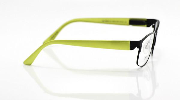 eye:max Wechselbügel 5604.05 Kunststoff limette metallic 135mm
