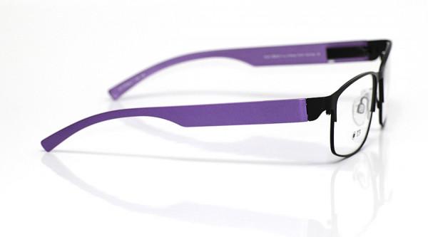 eye:max Wechselbügel 5641.04 Kunststoff lila metallic 138mm