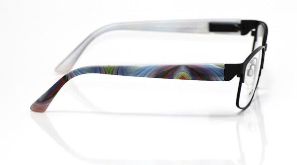 eye:max Wechselbügel 5701.243 Kunststoff Seidemotiv 135mm