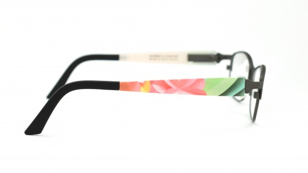 eye:max Wechselbügel 5579.18 Blume makro, Kunststoff 135mm