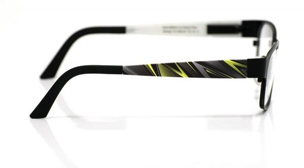 eye:max Wechselbügel 5482.02.135 Kunststoff Streifen 135mm