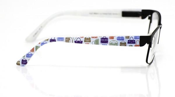 eye:max Wechselbügel 5882.011 Kunststoff Handtaschen 135mm