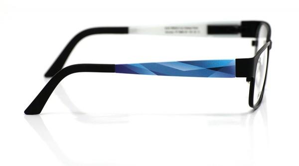 eye:max Wechselbügel 5668.191 Kunststoff Bogenlinie 135mm