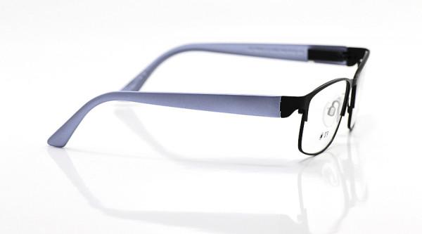 eye:max Wechselbügel 5604.11 Kunststoff blau metallic 135mm