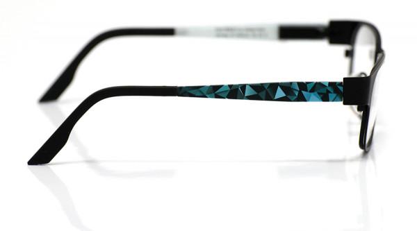eye:max 8.0 Wechselbügel 5936.02 Kunsstoff Dreiecke 135mm
