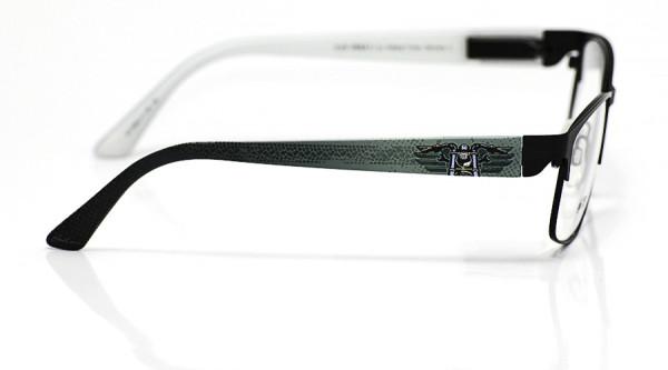 eye:max Wechselbügel 5550.11 Kunststoff Chopper grün 135mm