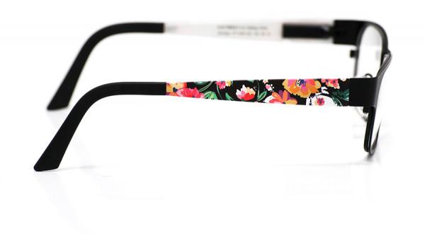 eye:max Wechselbügel 5451.03 Kunststoff Blumenmotiv 135mm