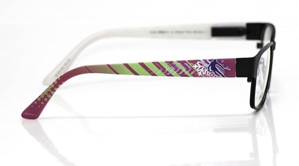 eye:max Wechselbügel 5571.02 Kunststoff Abfahrt Ski,pink,hellgrün 135mm