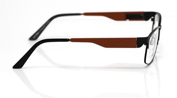 eye:max Wechselbügel 5526.0005 Edelstahl cinderella matt 140mm