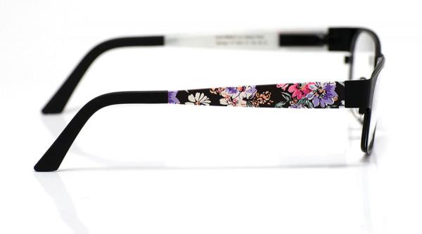 eye:max Wechselbügel 5451.12 Kunststoff Blumenmotiv 135mm