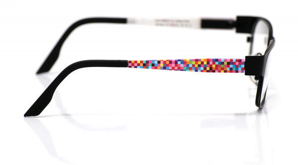 eye:max 8.0 Wechselbügel 5936.05 Kunsstoff Karos 135mm