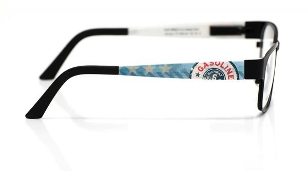 eye:max Wechselbügel 5464.04 Classic America 135mm