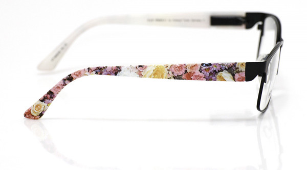 eye:max Wechselbügel 5828.08 Kunststoff Blumen Brautstrauß 135mm